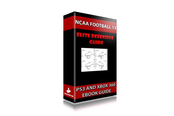 NCAA 14 4-2-5 Shutdown Defense Guide