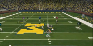 NCAA 14 Defensive Strategy Guide