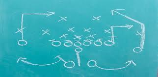 Madden Football Strategy