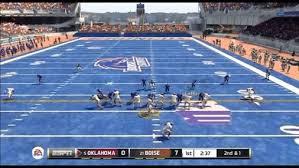 NCAA 14 Online Glitches