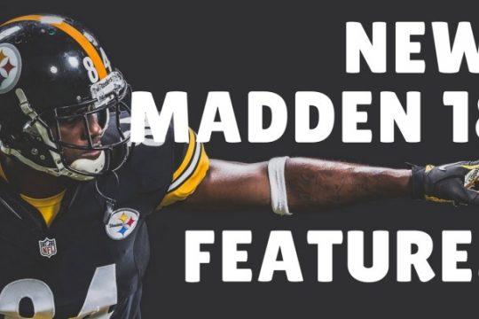MaddenProdigy- Madden 20 Tips, Cheats, Glitches, & Strategy