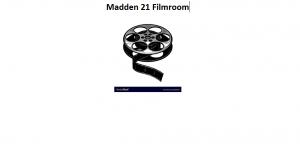 Madden 21 Filmroom