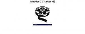 Madden 21 Starter Kit 2